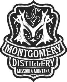 Montgomery White on Black